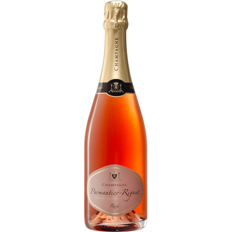 CUVEE ROSE bouteille