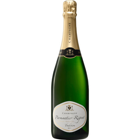CUVEE TRADITION Brut...